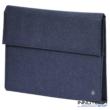 """Hama univerzális tablet és ebook tok + rekesz a tartozékoknak 10,6""""-ig - kék (182315)"""