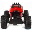 NQD 1:12 Rock Crawler Buggy 4WD 15km/h 32cm RC távirányítós sziklamászó off road játék autó 40MHz - piros
