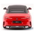 BMW Z4 1:18 24cm távirányítós modell autó Rastar 95900 RTR modellautó - piros