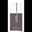 Bresser Temeo Hygro Quadro időjárás állomás, fehér - 73258
