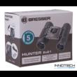 Bresser Hunter 8x21 kétszemes távcső - 24477