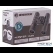 Bresser Hunter 10x25 kétszemes távcső - 24478