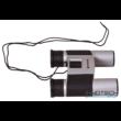 Bresser Topas 10x25 kétszemes távcső, ezüst - 69355