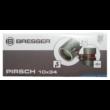 Bresser Pirsch 10x34 kétszemes távcső - 71125