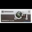 Bresser Pirsch 8x56 kétszemes távcső - 71127