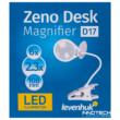 Levenhuk Zeno Desk D17 nagyító - 74104