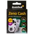 Levenhuk Zeno Cash ZC7 zsebmikroszkóp - 74110