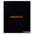 Levenhuk Vegas ED 10x50 egyszemes távcső - 74158