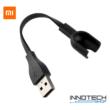 Xiaomi Mi Band 2 okoskarkötő gyári USB töltő bölcső kábel aljzat