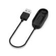 Xiaomi Mi Smart Band 4 okoskarkötő gyári USB töltő bölcső kábel aljzat