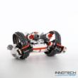 Xiaomi Mi Robot Builder (Rover) építőkocka szett programozható motorral