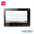 Xiaomi Yi Dash Cam autós menetrögzítő kamera fullHD 1080p szürke YIDCGR