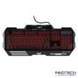 Hama uRage M3chanical RGB LED mechanikus gaming magyar billentyűzet (gamer) (113767)