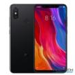 Xiaomi Mi 8 64 GB / 6 GB RAM Dual Sim kártyafüggetlen okostelefon (4G LTE magyar menü) Fekete