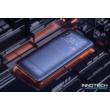 Xiaomi Mi 8 64 GB / 6 GB RAM Dual Sim kártyafüggetlen okostelefon (4G LTE magyar menü) Kék
