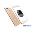 Xiaomi Mi A1 64GB 4GB RAM DualSim kártyafüggetlen okostelefon (Mi A1 4 GB / 64 GB 4G LTE Dual Sim mobiltelefon magyar menü) - Arany