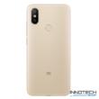 Xiaomi Mi A2 64 GB / 4 GB RAM Dual Sim kártyafüggetlen okostelefon (4G LTE magyar menü) Arany