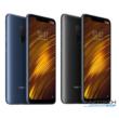 Xiaomi Pocophone F1 128 GB / 6 GB RAM Dual Sim kártyafüggetlen okostelefon (4G LTE magyar menü) Kék