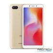 Xiaomi Redmi 6 32 GB / 3 GB RAM Dual Sim kártyafüggetlen okostelefon (4G LTE magyar menü) Arany