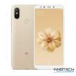 Xiaomi Mi A2 DualSIM LTE okostelefon - 32GB - 4GB - arany - Globál verzió