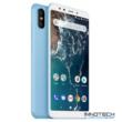 Xiaomi Mi A2 DualSIM LTE okostelefon - 32GB - 4GB RAM - Kék - Globál verzió