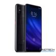Xiaomi Mi 8 Pro DualSIM LTE okostelefon - 128GB - 8GB RAM - átlátszó titánium - Globál verzió