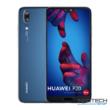 Huawei P20 128 GB / 4 GB RAM Dual Sim kártyafüggetlen okostelefon (4G LTE magyar menü) Kék