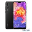 Huawei P20 Pro 128 GB / 6 GB RAM Dual Sim kártyafüggetlen okostelefon (4G LTE magyar menü) Fekete