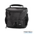 Hama Rexton IV 140 fotós táska 22x11,5x20,5 cm fekete (126627)