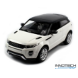 Range Rover Evoque 1:14 31cm távirányítós modell autó Rastar 47900 RTR modellautó - fehér