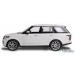 Range Rover Sport 2013 1:14 35,2cm távirányítós modell autó Rastar 49700 RTR modellautó - fehér