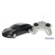 Porsche Panamera 1:24 20,5cm távirányítós modell autó Rastar 46200 RTR modellautó - fekete