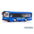 Távirányítós kék játék busz 33 cm x 8 cm x 8,8 cm Double Eagle E635-003-BLU RTR EE Double E