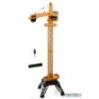 Távirányítós óriás emelő daru 123cm 1:14 RC játék munkagép Huina Toys 1585 RTR 2.4GHz