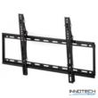 Hama XL 400 x 600 dönthető falitartó - fekete (fali LCD TV tartó konzol) (108778)