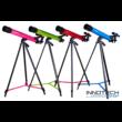 Bresser Junior Space Explorer 45/600 AZ teleszkóp, rózsaszín - 70133