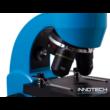 Levenhuk Rainbow 50L Azure / Azúr mikroszkóp - 70236