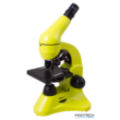 Levenhuk Rainbow 50L Lime mikroszkóp - 70237