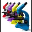 Levenhuk Rainbow 50L PLUS Azure / Azúr mikroszkóp - 70241