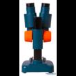 Levenhuk LabZZ M4 sztereomikroszkóp - 70789