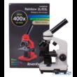 Levenhuk Rainbow 2L Moonstone / Holdkő mikroszkóp - 70228