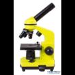 Levenhuk Rainbow 2L Lime mikroszkóp - 70227
