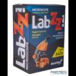 Levenhuk LabZZ M101 Orange / Narancs mikroszkóp - 70224