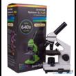 Levenhuk Rainbow 2L PLUS Moonstone / Holdkő mikroszkóp - 70233