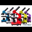Levenhuk Rainbow 2L PLUS Amethyst / Ametiszt mikroszkóp  - 70230
