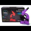 Levenhuk Rainbow 50L Amethyst / Ametiszt mikroszkóp - 70235
