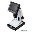 Levenhuk DTX 500 LCD digitális mikroszkóp - 61024