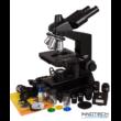 Levenhuk D870T 8M digitális trinokuláris mikroszkóp - 40030