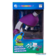 Bresser Junior 40x-640x mikroszkóp, lila - 70121