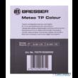 Bresser színes kijelzős kivetítős időjárás állomás, fekete - 73277